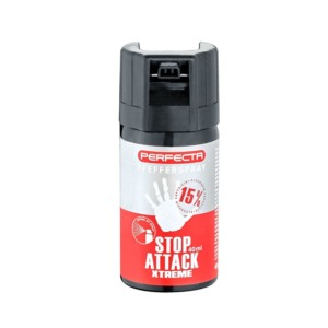 Spray Autoaparare Perfecta Stop Attack XTreme