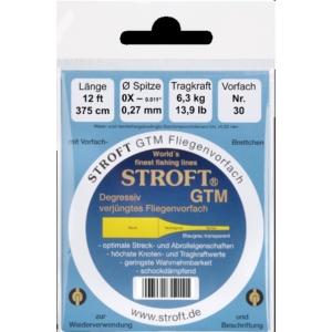 Fir leader Stroft Forfac Conic 2.8m
