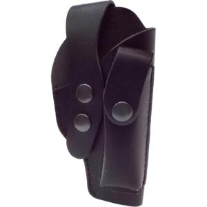 Toc piele+sector pentru pistol( CARPATI/ME9/WALTHER PP)