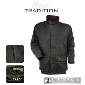 Jacheta Treesco Tradition