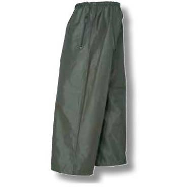 Supra pantaloni renfort verzi marimea 3