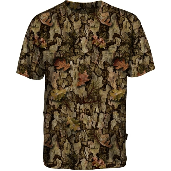 Tricou Treesco Ghost camuflaj