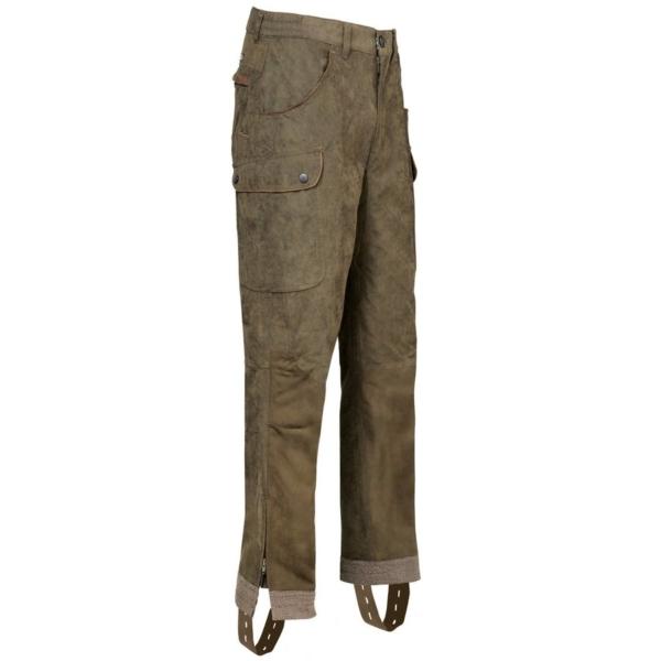 Pantaloni Verney-Carron Sika kaki