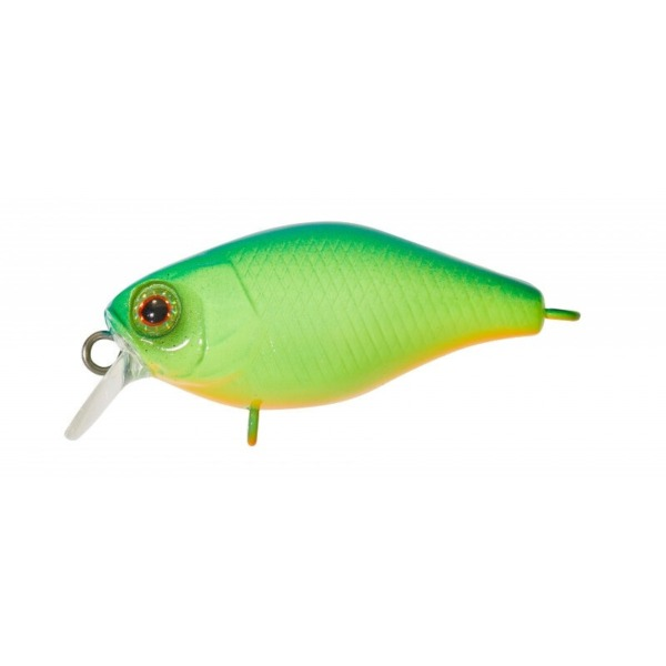Vobler Illex Chubby 38 Blue Back Chartreuse