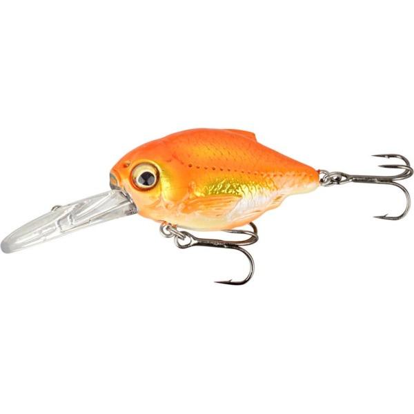 Vobler Savage Gear 3D Crucian Crank F Goldfish