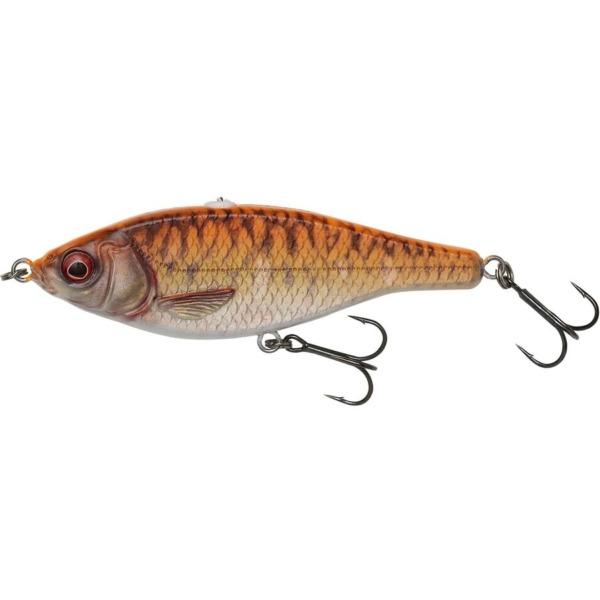 Vobler Savage Gear 3D Roach Jerkster Golden Fish