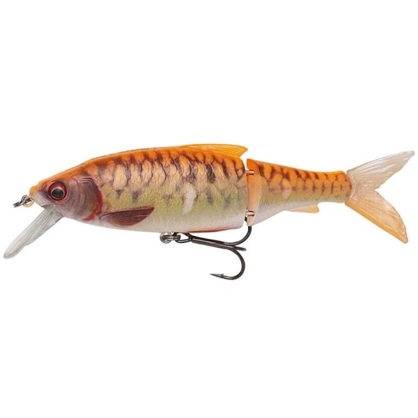 Vobler Savage Gear 3D Roach Lipster Gold Fish PHP