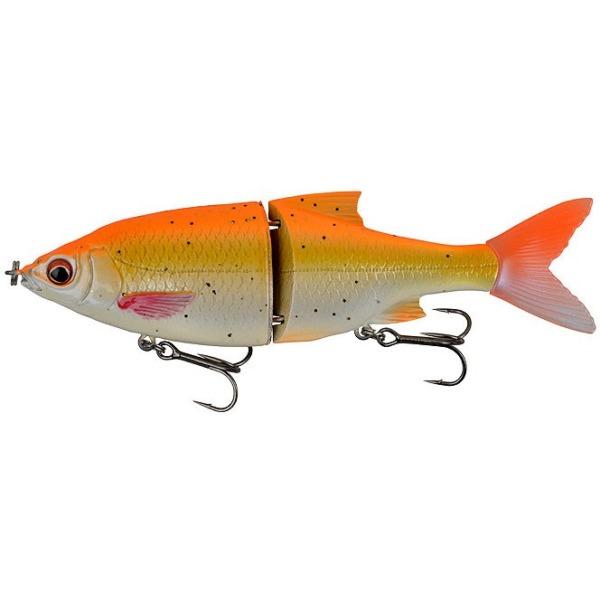 Vobler Savage Gear 3D Roach Shine Glider Gold Fish