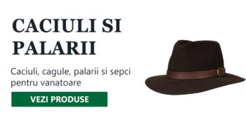 Șepci, pălării, căciuli si cagule