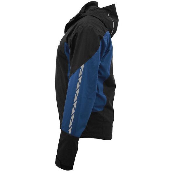 Jacheta Okuma waterproof blue