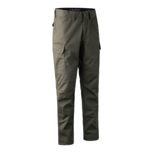 Pantaloni Deerhunter Rogaland Expedition, Verde