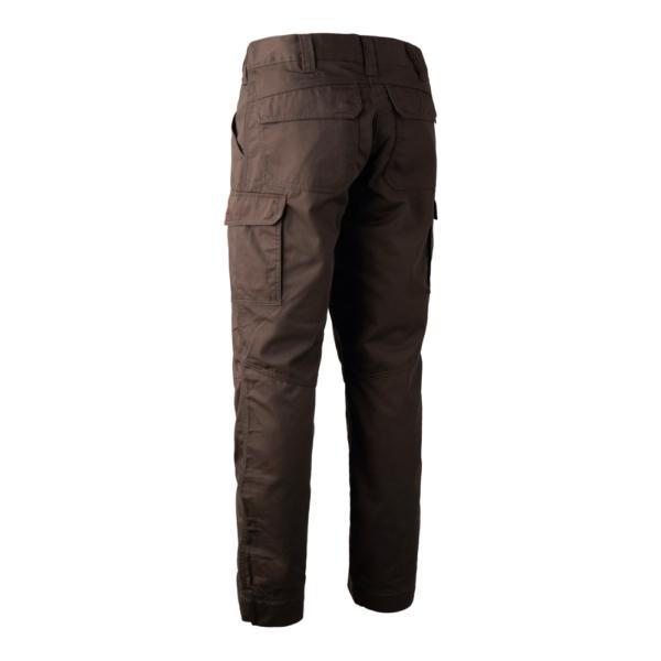 Pantaloni Rogaland Expedition maro
