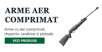 Arme aer comprimat