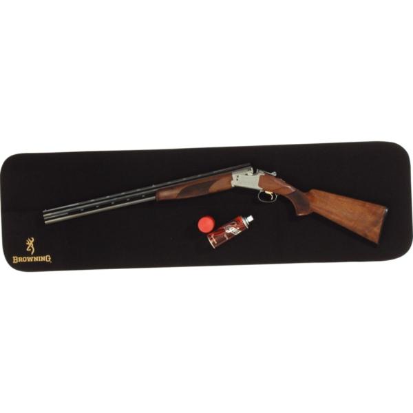 Covoras Curatat Arma Browning, 40x136cm