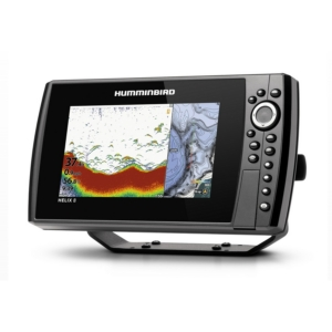 Sonar Humminbird Helix 8 Chirp DS GPS G3N