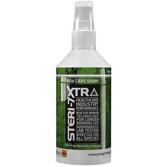 Spray Antiseptic Prologic Fish Care Steri-7 Xtra, 100ml