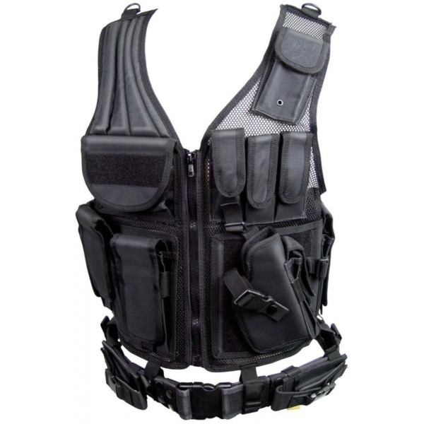 Vesta Combat Zone Combat Vest