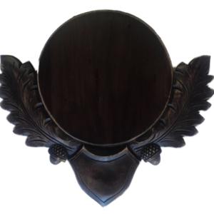 Panoplie mistret sculptat m6