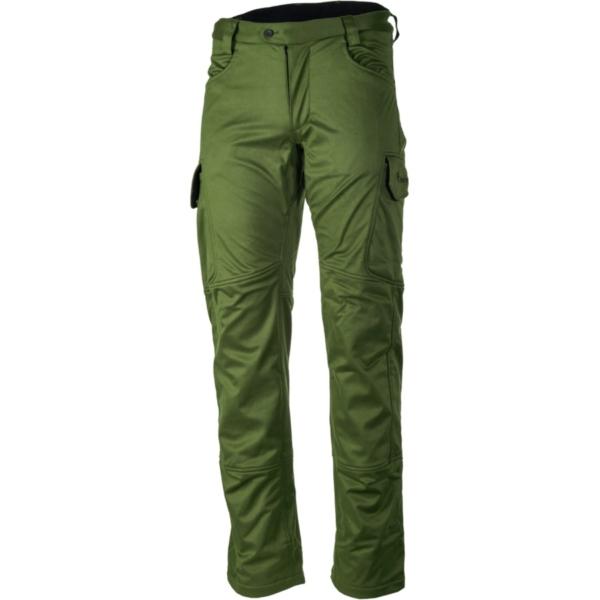 Pantaloni Lungi Browning Hells Canyon 2, Verde