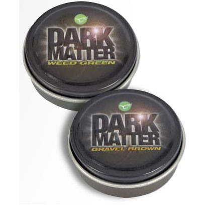 Pasta Tungsten Dark Matter Korda, 25g