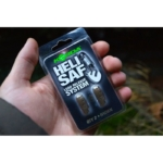Sistem Clips Korda Plumb Pierdut Heli Safe Lead Release, 2buc/blister