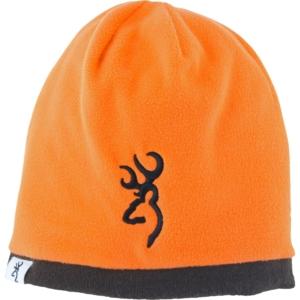 Fes Browning fleece orange