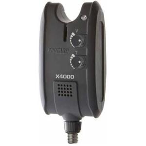 Avertizor Electronic Cormoran Pro Carp X4000 Blue