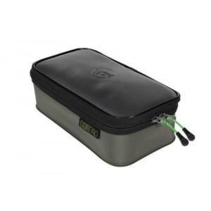 Borseta Semi-Rigida pentru Accesorii Korda Compac 140, 26x14x8cm