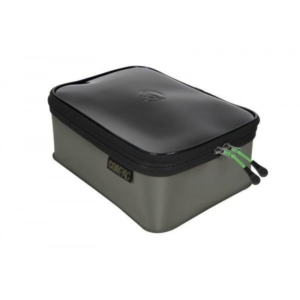 Borseta Semi-Rigida pentru Accesorii Korda Compac 200, 28x20x10cm