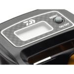 Mulineta Daiwa Lightgame ICV 200H-L stanga