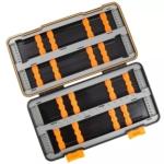 Penar Rigid pentru Riguri Guru XL Rig Case, 48x25x6cm