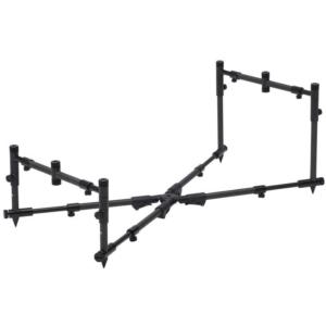 Rod Pod Carbon Prologic K3, 3posturi