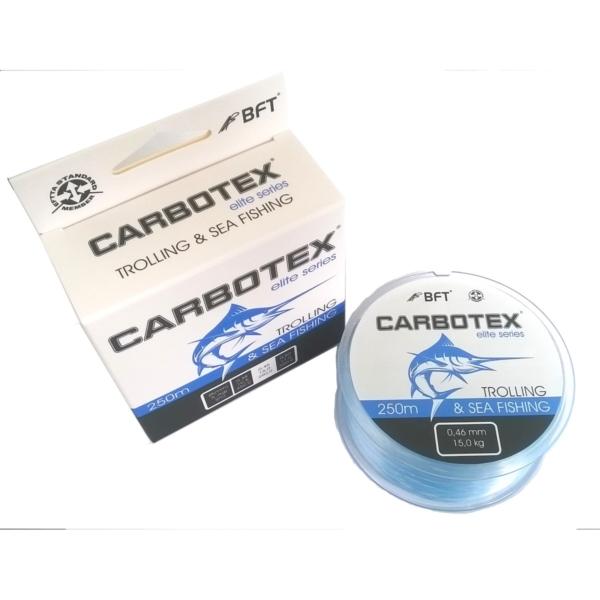 Fir Monofilament Carbotex Trolling&Sea Fishing