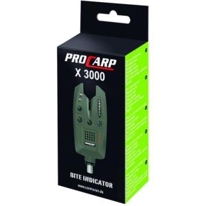 Avertizor Cormoran Pro Carp X3000