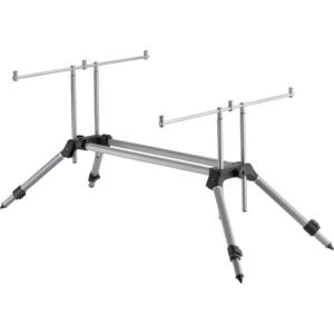 Rod Pod Aluminiu Cormoran Rod & High Pod, 3 Posturi