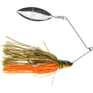 Lingurita Rotativa Daiwa Prorex Willow Spinnerbait, Gold Perch