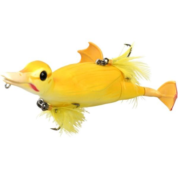 Naluca Savage Gear 3D Suicide Duck Yellow