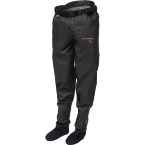 Pantaloni Savage Gear Denim Waist Waders