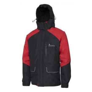 Costum Savage Gear iMax Oceanic Thermo, Red/Ink, 2 piese