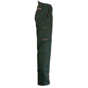 Pantaloni Lungi Captusiti Treesco Tradition Kaki