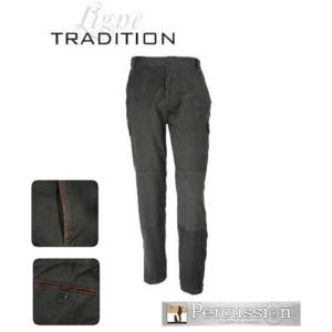 Pantaloni Lungi Treesco Tradition Kaki