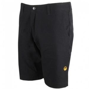 Pantaloni Scurti Guru Shorts, Negru
