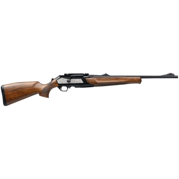 Carabina Bolt Action Browning Maral SF Game, FL HC, 308W S, THR14x1, Nomad