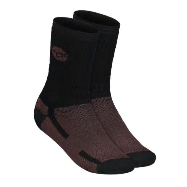Ciorapi Lana Korda Kore, Black