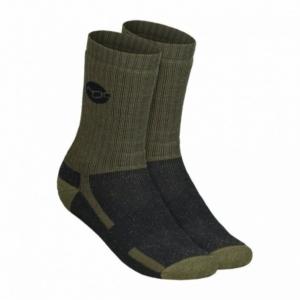 Ciorapi Lana Korda Kore, Olive