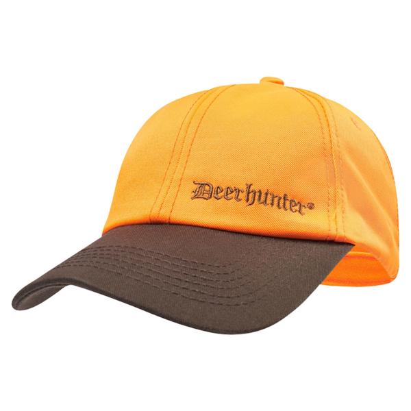 Sapca Deerhunter Bavaria Orange