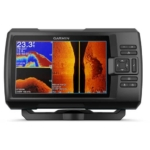 Sonar Garmin Striker Vivid 7SV WW GT52