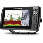 Sonar Humminbird Helix 9 Chirp Mega SI+ GPS G4N