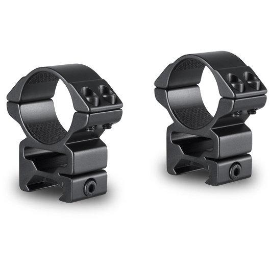 Set Ring Hawke Match Mount 30mm Weaver