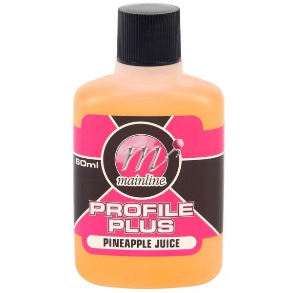 Aditiv Mainline Profile Plus, 60ml, Pineapple Juice